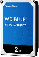 Жесткий диск Western Digital 2Tb WD20EZAZ