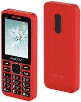Мобильный телефон Maxvi C25 32Мб
