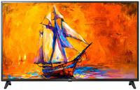 """Телевизор LG 49UK6200 (49"""", 4K, IPS, Direct LED, DVB-T2/C/S2, Smart TV)"""