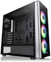 Корпус Thermaltake Case Tt Level 20 MT ARGB CA-1M7-00M1WN-00 без БП