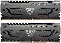 Модуль памяти Patriot Memory PVS416G400C9K Viper Steel