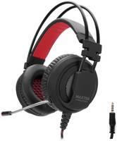 Наушники Speedlink Maxter Stereo Headset SL-450300-BK