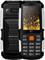 Защищенный телефон BQ-Mobile BQ 2430 Tank Power