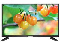 """Телевизор Erisson 32LES85T2 (32"""", HD, LED, DVB-T2/C)"""