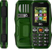 Защищенный телефон BQ-Mobile BQ 1842 Tank mini