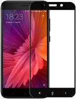 Защитное стекло Ainy для Xiaomi Redmi 4A Full Screen Cover 0.33mm Black AF-X944A