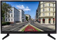 """Телевизор Harper 24R470T (24"""", HD, VA, Direct LED, DVB-T2/C)"""