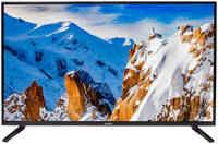 """Телевизор Harper 43F660TS (43"""", Full HD, VA, Direct LED, DVB-T2/C, Smart TV)"""