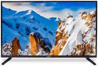 """Телевизор Harper 43F660T (43"""", Full HD, VA, Direct LED, DVB-T2/C/S2)"""