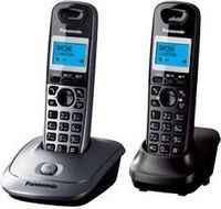 Радиотелефон Panasonic KX-TG2512 RU1 KX-TG2512RU1