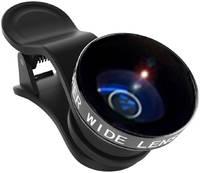 Объектив Kenko Real Pro Super Wide 0.4X с креплением Pro Clip 079731