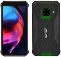 Сотовый телефон Blackview BV5100 4/64GB -Green