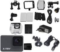 Экшн-камера X-TRY XTC264 Real 4K Wi-Fi Maximal ХТС264