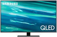 Телевизор Samsung QE50Q80AAUXRU