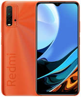 Сотовый телефон Xiaomi Redmi 9T 4/64Gb & Wireless Headphones