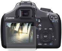 Аксессуар Гидрогелевая пленка LuxCase для Canon EOS 1100D / 1200D / 1300D / 1500D / 2000D 0.14mm Front Transparent 86679