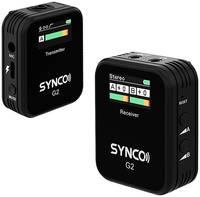 Радиосистема Synco G2(A1) RX+TX