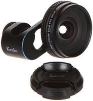 Объектив Kenko Real Pro Cinema 4K Wide 0.6X с креплением Pro Clip A02246