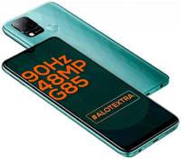 Сотовый телефон Infinix Hot 10S 4/64Gb