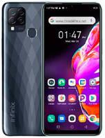 Сотовый телефон Infinix Hot 10S 4/128Gb