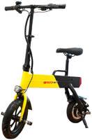Электровелосипед SpeedRoll SG04 S12