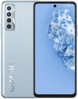 Сотовый телефон Tecno Camon 17P 6/128Gb Frost