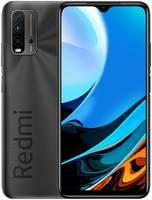 Сотовый телефон Xiaomi Redmi 9T 4/128Gb & Wireless Headphones
