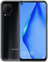 Сотовый телефон Huawei P40 Lite 6/128Gb Midnight & Wireless Headphones