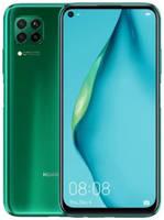 Сотовый телефон Huawei P40 Lite 6/128Gb Crush & Wireless Headphones