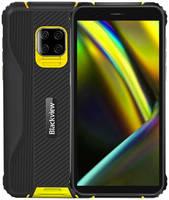 Сотовый телефон Blackview BV5100 4/64GB -Yellow