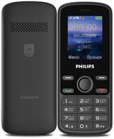 Сотовый телефон Philips Xenium E111 E111 Xenium