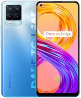 Сотовый телефон Realme 8 Pro 6/128Gb