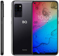 Сотовый телефон BQ 6430L Aurora