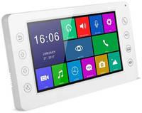 Видеодомофон AccordTec AT-VD750C/SD WH
