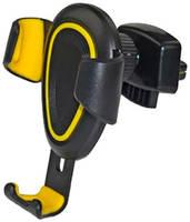 Держатель Wiiix HT-33V -Yellow HT-33V-BY
