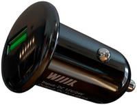 Зарядное устройство WIIIX USB QC3.0 UCC-1-11