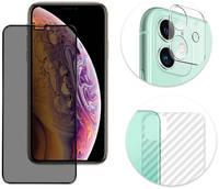 Комплект защитных стекол GCR для APPLE iPhone 11 3 в 1 GCR-53328 APPLE iPhone 11 GCR-53328