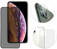 Комплект защитных стекол GCR для APPLE iPhone 11 Pro 3 в 1 GCR-53329 APPLE iPhone 11 Pro GCR-53329