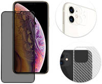 Комплект защитных стекол GCR для APPLE iPhone 12 3 в 1 GCR-53330 APPLE iPhone 12 GCR-53330