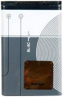 Аккумулятор RocknParts (схожий с BL-5C+) для Nokia 6230 / 6630 1020mAh 701750
