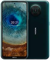 Сотовый телефон Nokia X10 (TA-1332) 6/128Gb