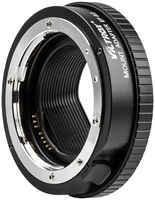 Кольцо Viltrox Адаптер EF-R2 для объектива Canon EF/EF-S на RF-Mount 20425