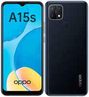 Сотовый телефон Oppo A15s CPH2179 4/64Gb & Wireless Headphones