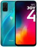 Сотовый телефон Vsmart Joy 4 3Gb/64Gb Turquoise