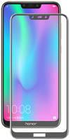 Защитное стекло Media Gadget для Honor 8С 3D Full Cover Glass Black Frame MGFCHH8CBK Huawei Honor 8С