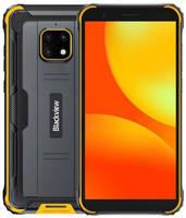 Сотовый телефон Blackview BV4900 -Yellow