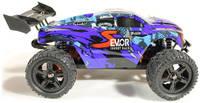 Радиоуправляемая игрушка Remo Hobby S Evo-R Brushless Upgrade 4WD 1:16 RH1665UPG