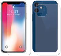 Защитная пленка Red Line для APPLE iPhone 12 Mini Front and Back Matte УТ000023777 APPLE iPhone 12 mini УТ000023777