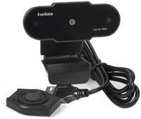 Вебкамера ExeGate BlackView C615 FullHD 287387