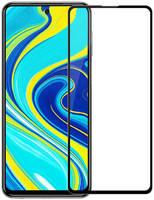 Защитное стекло Mietubl для Xiaomi Note 9 Pro / Note 9 Pro Max / Note 9S 2.5D Full Glue Black M-835286